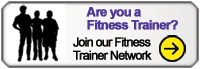 Fitness Trainer Network